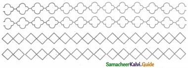 Samacheer Kalvi 5th Maths Guide Term 2 Chapter 3 Patterns InText Questions 6
