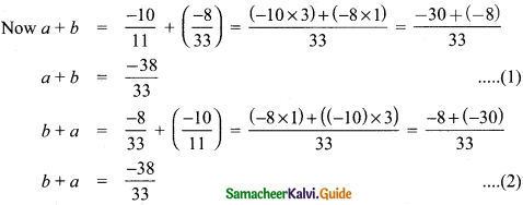 Samacheer Kalvi 8th Maths Guide Answers Chapter 1 Numbers Ex 1.3 3