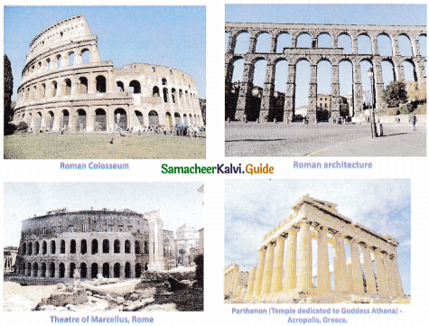 Samacheer Kalvi 9th Social Science Guide History Chapter 5 The Classical World