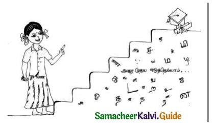 Samacheer Kalvi 9th Tamil Guide Chapter 5.5 இடைச்சொல் - உரிச்சொல் - 13