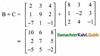 Samacheer Kalvi 10th Maths Guide Chapter 3 Algebra Ex 3.17 6