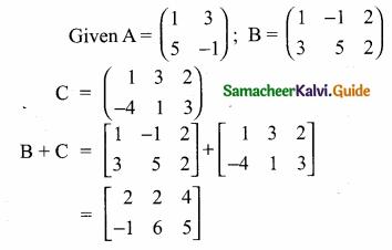 Samacheer Kalvi 10th Maths Guide Chapter 3 Algebra Ex 3.18 6