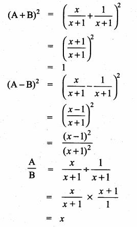 Samacheer Kalvi 10th Maths Guide Chapter 3 Algebra Ex 3.6 9