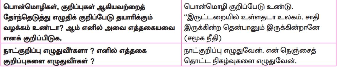 Samacheer Kalvi 12th Tamil Guide Chapter Chapter 6.6 காப்பிய இலக்கணம் 9