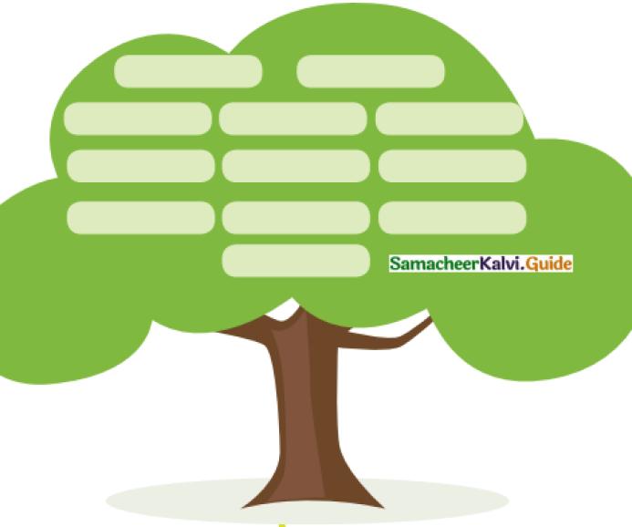 Samacheer Kalvi 4th Tamil Guide Chapter 2 பனைமரச் சிறப்பு - 7
