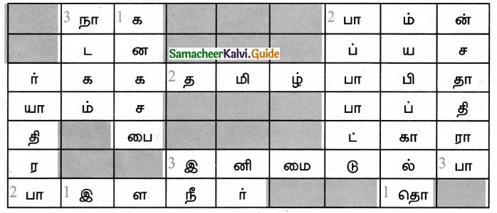 Samacheer Kalvi 5th Tamil Guide Chapter 1.4 மரபுச்சொற்கள் - 8