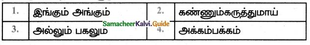 Samacheer Kalvi 5th Tamil Guide Chapter 4.4 மூவிடப்பெயர்கள் - 7
