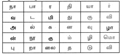 Samacheer Kalvi 5th Tamil Guide Chapter 9.4 மரபுத்தொடர்கள் - 5