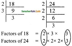 Samacheer Kalvi 6th Maths Guide Term 2 Chapter 1 Numbers Ex 1.2 1
