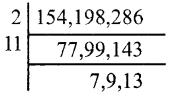 Samacheer Kalvi 6th Maths Guide Term 2 Chapter 1 Numbers Ex 1.2 13