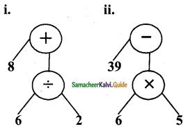 Samacheer Kalvi 6th Maths Guide Term 2 Chapter 5 Information Processing Ex 5.2 4