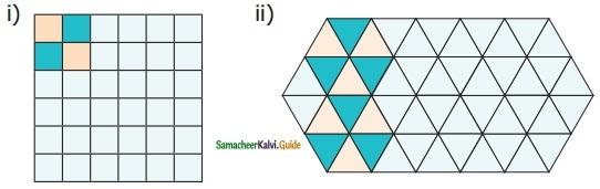 Samacheer Kalvi 6th Maths Guide Term 3 Chapter 4 Symmetry Ex 4.2 10