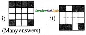 Samacheer Kalvi 6th Maths Guide Term 3 Chapter 4 Symmetry Ex 4.2 6