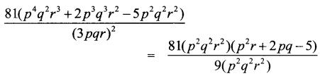 Samacheer Kalvi 8th Maths Guide Answers Chapter 3 Algebra Ex 3.2 7