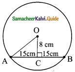 Samacheer Kalvi 9th Maths Guide Chapter 4 Geometry Ex 4.3 2