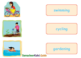 Samacheer Kalvi 4th English Guide Term 1 Prose Chapter 2 Do it yourself 1