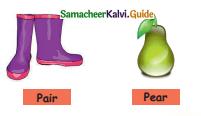 Samacheer Kalvi 4th English Guide Term 1 Prose Chapter 2 Do it yourself 5