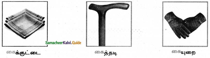 Samacheer Kalvi 4th Tamil Guide Chapter 23 கணினி உலகம் 4