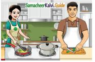 Samacheer Kalvi 5th English Guide Term 1 Poem 2 Farmer's Friend 8