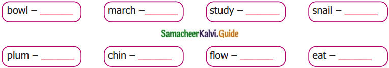 Samacheer Kalvi 8th English Guide Prose Chapter 6 Friendship 1