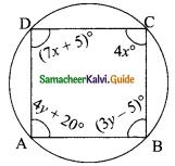 Samacheer Kalvi 9th Maths Guide Chapter 3 Algebra Ex 3.14 1