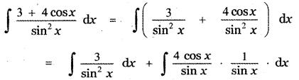 Samacheer Kalvi 11th Maths Guide Chapter 11 Integral Calculus Ex 11.5 14