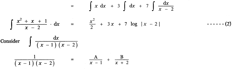 Samacheer Kalvi 11th Maths Guide Chapter 11 Integral Calculus Ex 11.5 45