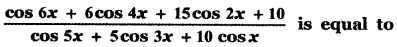 Samacheer Kalvi 11th Maths Guide Chapter 3 Trigonometry Ex 3.12 27