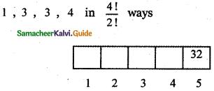 Samacheer Kalvi 11th Maths Guide Chapter 4 Combinatorics and Mathematical Induction Ex 4.2 23