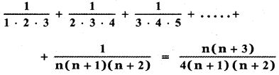 Samacheer Kalvi 11th Maths Guide Chapter 4 Combinatorics and Mathematical Induction Ex 4.4 27
