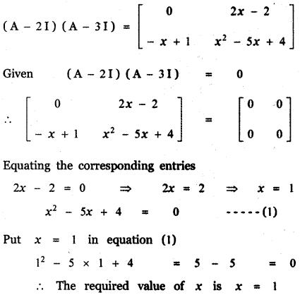 Samacheer Kalvi 11th Maths Guide Chapter 7 Matrices and Determinants Ex 7.1 19