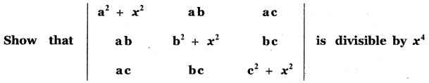 Samacheer Kalvi 11th Maths Guide Chapter 7 Matrices and Determinants Ex 7.2 26