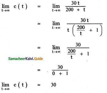 Samacheer Kalvi 11th Maths Guide Chapter 9 Limits and Continuity Ex 9.3 29