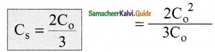 Samacheer Kalvi 12th Physics Guide Chapter 1 Electrostatics 93