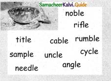 Samacheer Kalvi 4th English Guide Term 1 Prose Chapter 3 Robinson crusoe 14