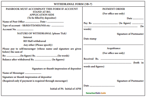Samacheer Kalvi 4th English Guide Term 2 Supplementary Chapter 2 Save Wisely 14