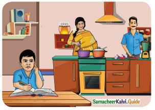 Samacheer Kalvi 4th English Guide Term 2 poem 3 Never give up 1