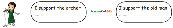Samacheer Kalvi 5th English Guide Term 2 Supplementary Chapter 2 Practice Makes a Man Perfect 3