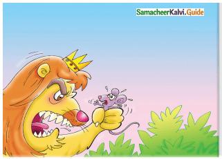 Samacheer Kalvi 5th English Guide Term 3 poem 2 The Dreamer 8
