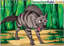Samacheer Kalvi 6th English Guide Term 3 Play Chapter 1 The Jungle Book 7