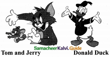 Samacheer Kalvi 6th English Guide Term 3 Supplementary Chapter 2 Brought to Book 2