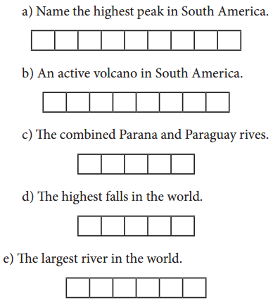 Samacheer Kalvi 7th Social Science Guide Geography Term 3 Chapter 1 Exploring Continents – North America and South America 2