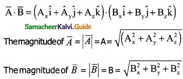Samacheer Kalvi 11th Physics Guide Chapter 2 Kinematics 23