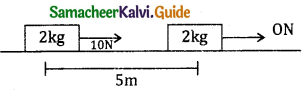 Samacheer Kalvi 11th Physics Guide Chapter 4 Work, Energy and Power 31