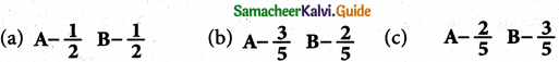 Samacheer Kalvi 12th Accountancy Guide Chapter 6 Retirement and Death of a Partner 52
