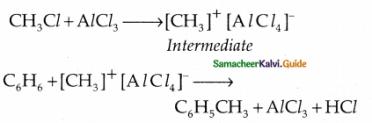 Samacheer Kalvi 12th Chemistry Guide Chapter 10 Surface Chemistry 10