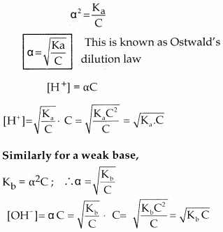 Samacheer Kalvi 12th Chemistry Guide Chapter 8 Ionic Equilibrium 19