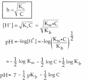 Samacheer Kalvi 12th Chemistry Guide Chapter 8 Ionic Equilibrium 23