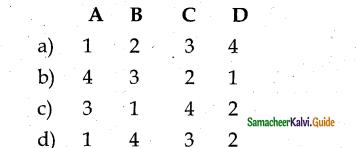 Samacheer Kalvi 12th Economics Guide Chapter 7 International Economics 4