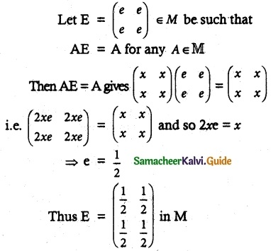 Samacheer Kalvi 12th Maths Guide Chapter 12 Discrete Mathematics Ex 12.1 11